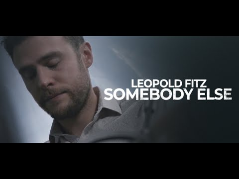 Leopold Fitz | YOU'RE SOMEBODY ELSE  [5X22]