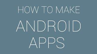 Как создать андроид приложение Wi-Fi сканнер