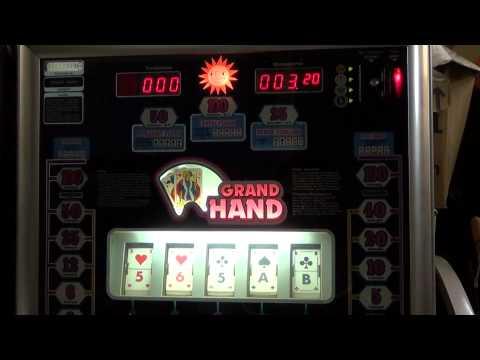 Video Gauselmann spielautomaten