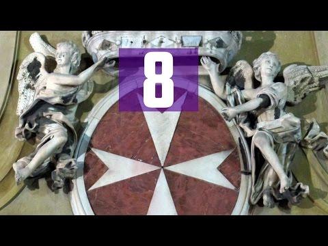 Proper Rhodesians [8] Knights Art Of War Ironman Europa Universalis 4