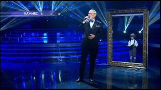 Валерий Харчишин - Вахтанг Кикабидзе (Мои года)