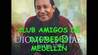 03 AQUI ESTA LO TUYO - DIOMEDES DÍAZ & ROLANDO OCHOA (INVITADO) (2013 LA VIDA DEL ARTISTA)