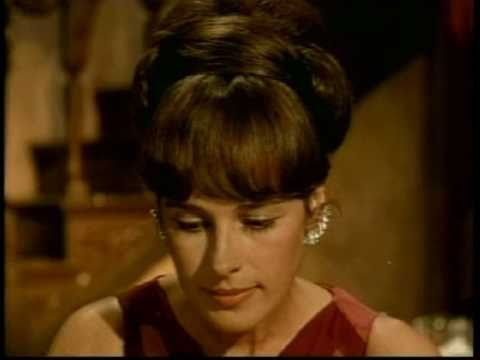 A woman is a sex object  Ben Gazzara