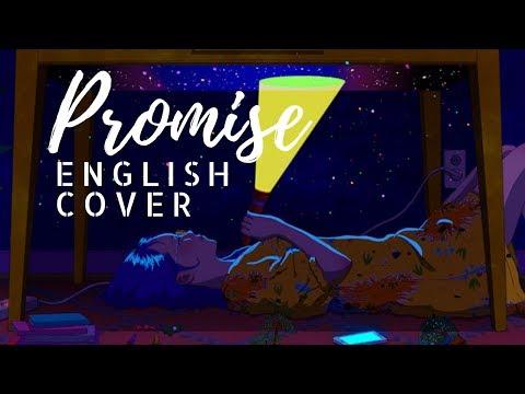 Promise  - Jimin (BTS) [ENGLISH COVER]
