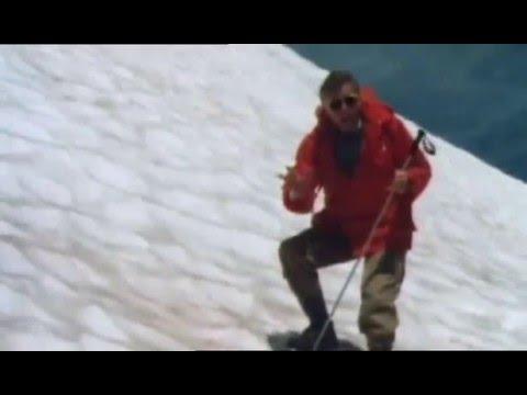 Sir David Attenborough Falls Down