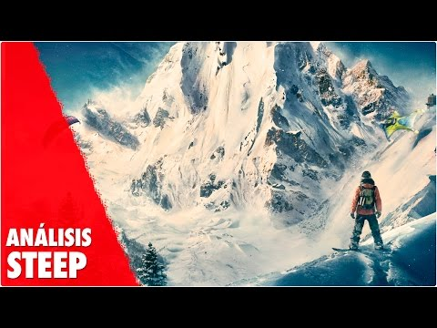 STEEP | Review - Análisis