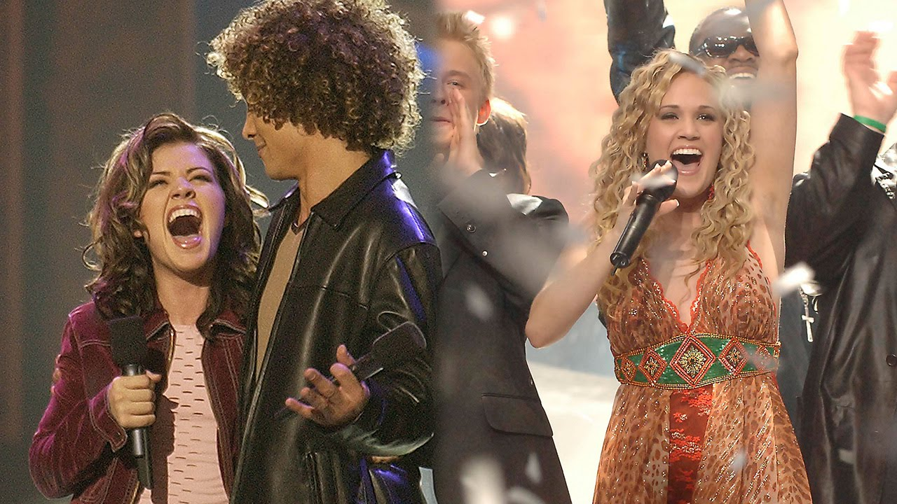 112bce3f73 Kelly Clarkson & Carrie Underwood Set To Perform At American Idol Series  Finale