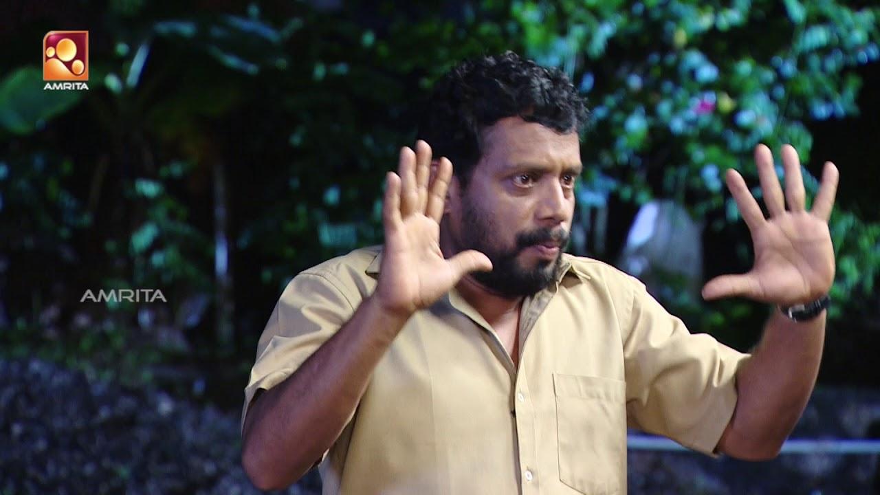 Download Aliyan VS Aliyan   Comedy Serial by Amrita TV   Episode : 127   Jiva Apple