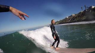 Lapoint Surf Camp - California
