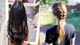 New Viral Hairstyles Compilation 2018 | Best Hairstyle Designs and Ideas #6