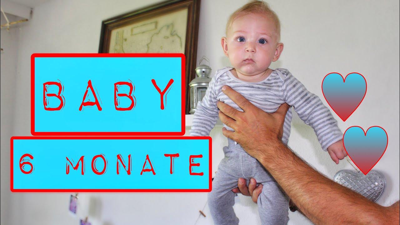 Baby 9 Monate Schub