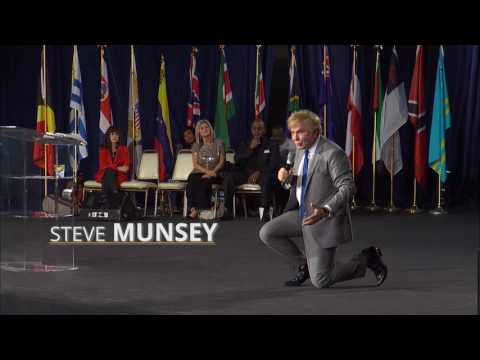 Worldwide School of Ministry featuring Steve Munsey