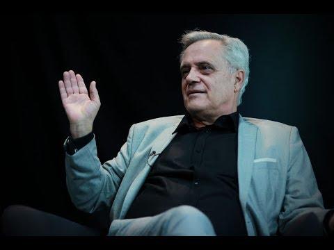 Marcos Rodríguez En Encuentro Con Julio Villagrán | TVX