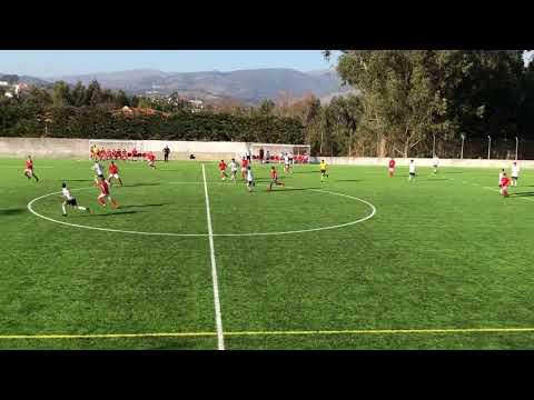 2019-02-23 Águias de Alvite 1-3 Brito SC - golos