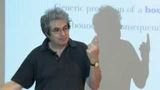Cosmology and Quantum Gravity: Loops and Spinfoams: Q&A (Carlo Rovelli)
