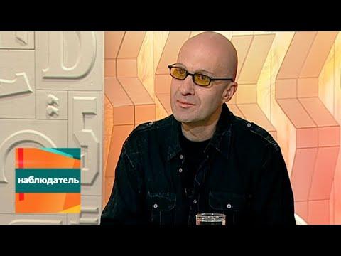 Антон Батагов и Теодор Курентзис. Эфир от 12.09.2013