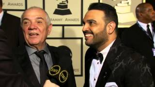 TNT | Grammys Awards 2016 | Red Carpet | Guaco