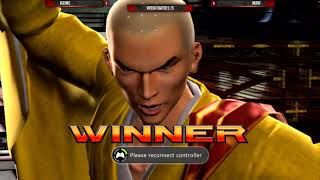 BAM10 - Virtua Fighter 5: Final Showdown Tournament
