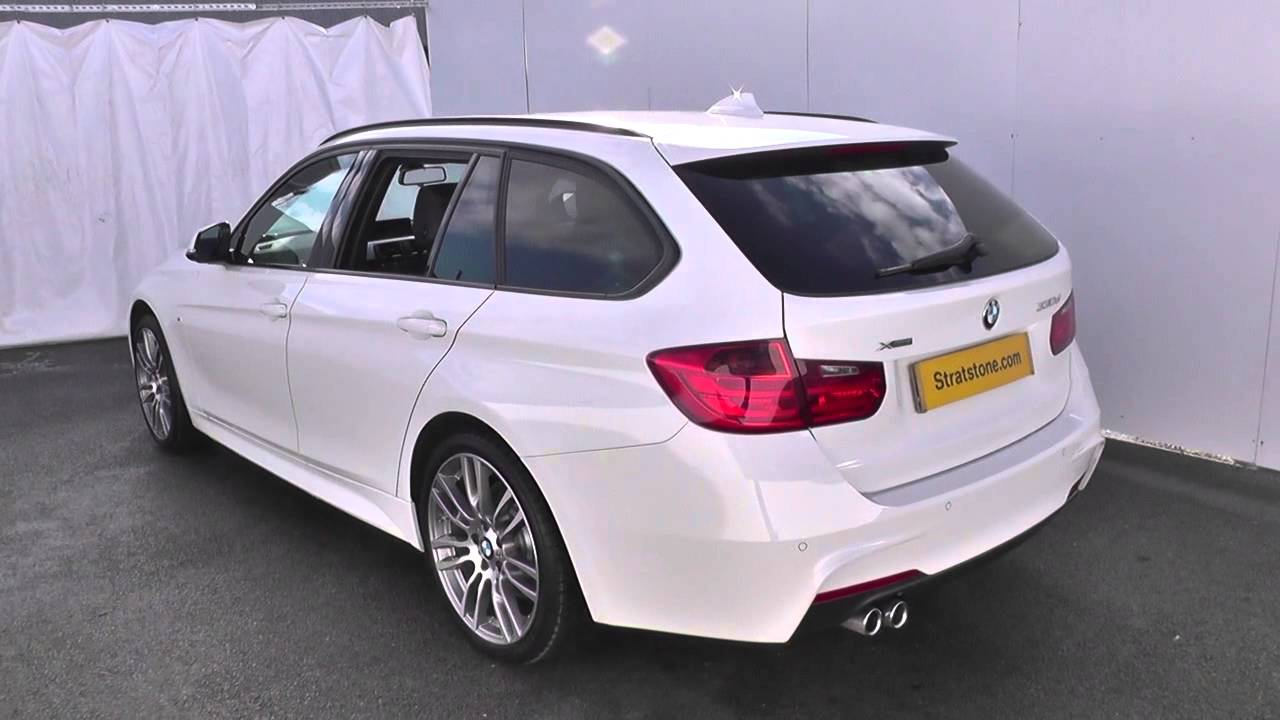 bmw 3 series touring f31 320d efficientdynamics business. Black Bedroom Furniture Sets. Home Design Ideas