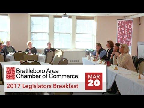BACC Legislative Breakfast 32017
