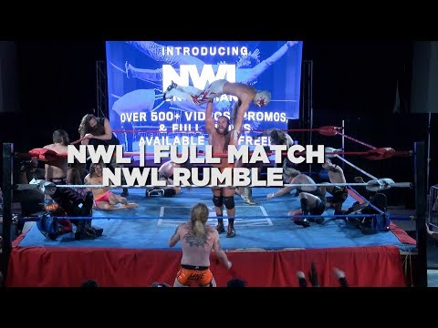 NWL | FULL MATCH | NWL Rumble