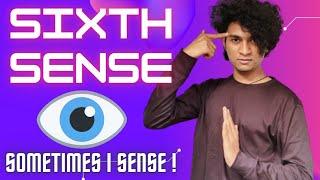 Sixth Sense / Malayalam Vine /Ikru