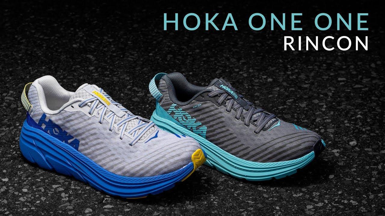hoka one one running