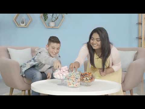 Neresha Sukreem | Featured in a Manhattan TV Commercial