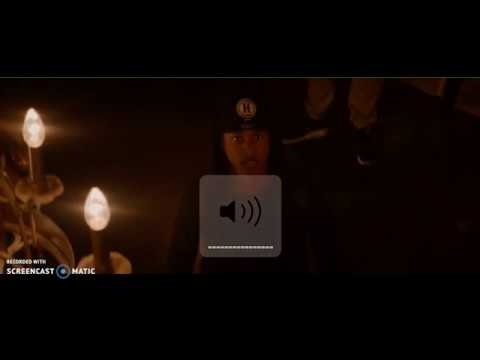 "Thumbnail: Sleight (2016) Film (Movie Clip ""Crossed The Line"") #1"