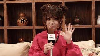 2月28日(木)、モーニング娘。OGの田中れいなが、「2万人の鼓動 TOURS ...