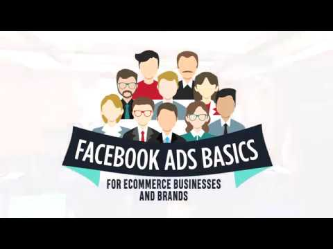 Facebook Ads Basics Teaser from Manila Workshops