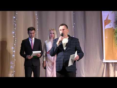 Благотворительный концерт 28 9 2019 ДК Наволоки