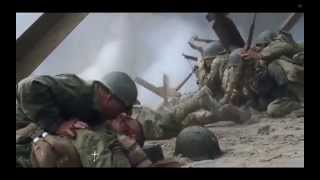 Saving Private Ryan: omaha beach part 4