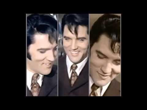 Elvis Presley  Memories Laughing Sound