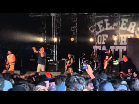 Terror 01 @ Dour Festival 2011