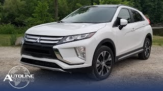 Eclipse Cross Impressions, EVs Bring Environmental Baggage Too - Autoline Daily 2614