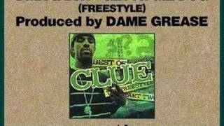 DMX & The LOX - Get At Me Dog (Freestyle)