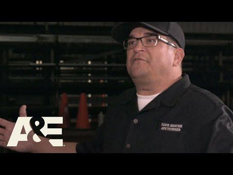 Storage Wars: Dave's Locker is on Fire (Season 10) | A&E