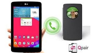 LG G Pad V400 Review Android Tablet PC w/ Qualcomm Snapdragon 1.2GHZ Quad-Core CPU - Black