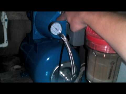 Дачное водоснабжение, как в городе своими руками