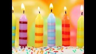 Свекрови с днем рождения!