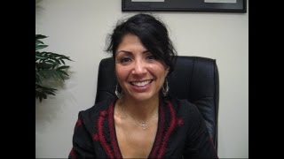 Sandra describes how she felt during LASIK procedure with Dr. Brian Boxer Wachle