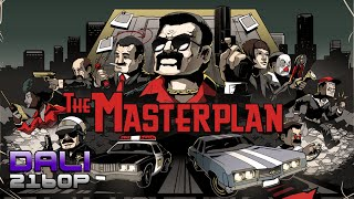 The Masterplan PC 4K Gameplay 2160p