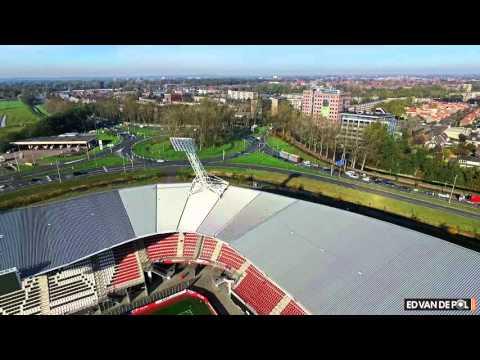 AZ - AFAS Stadion