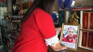 Five years after Thai Red Shirt killings, wounds still fresh