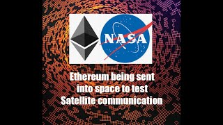Ethereum to be sent into Space by Villanova University