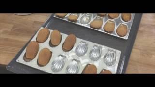Boulangerie Automne - on test les produits!