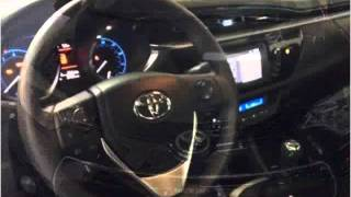 2014 Toyota Corolla Used Cars Golden Valley MN