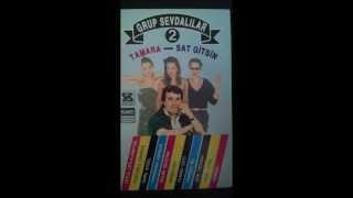 Vur davulcu - Grup Sevdalılar-2 / 89