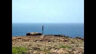 Punta Basora - Aruba Seroe Colorado